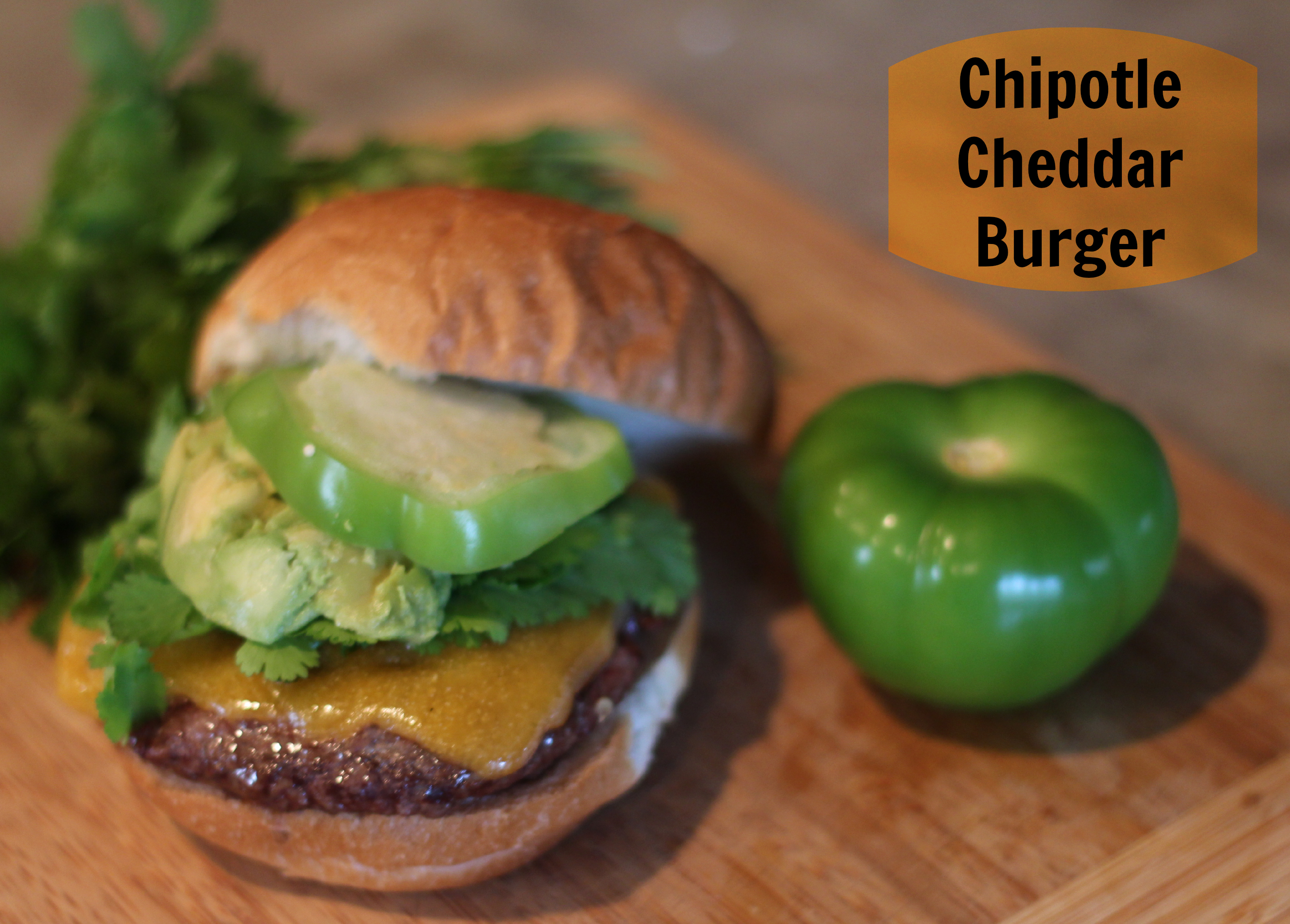ChipotleCheddarBurger