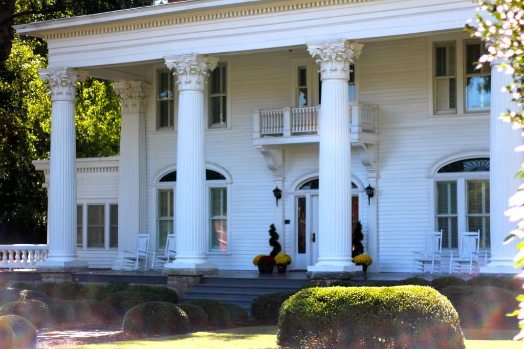 Isobel's House