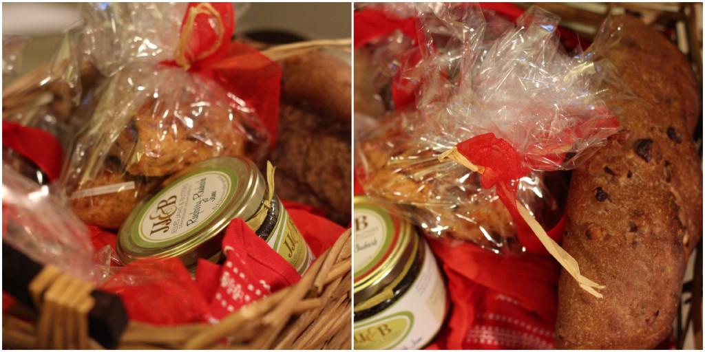 Empire Baking Gift Basket