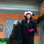 SeaWorld Wildside Christmas