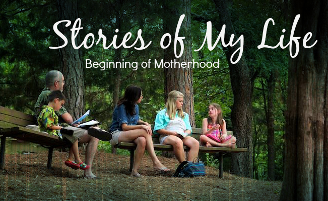 StoriesofMyLifeMotherhood