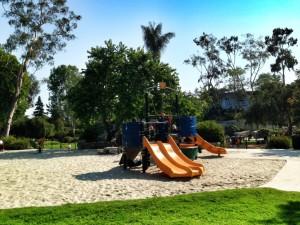 Bluebird Park Laguna Beach