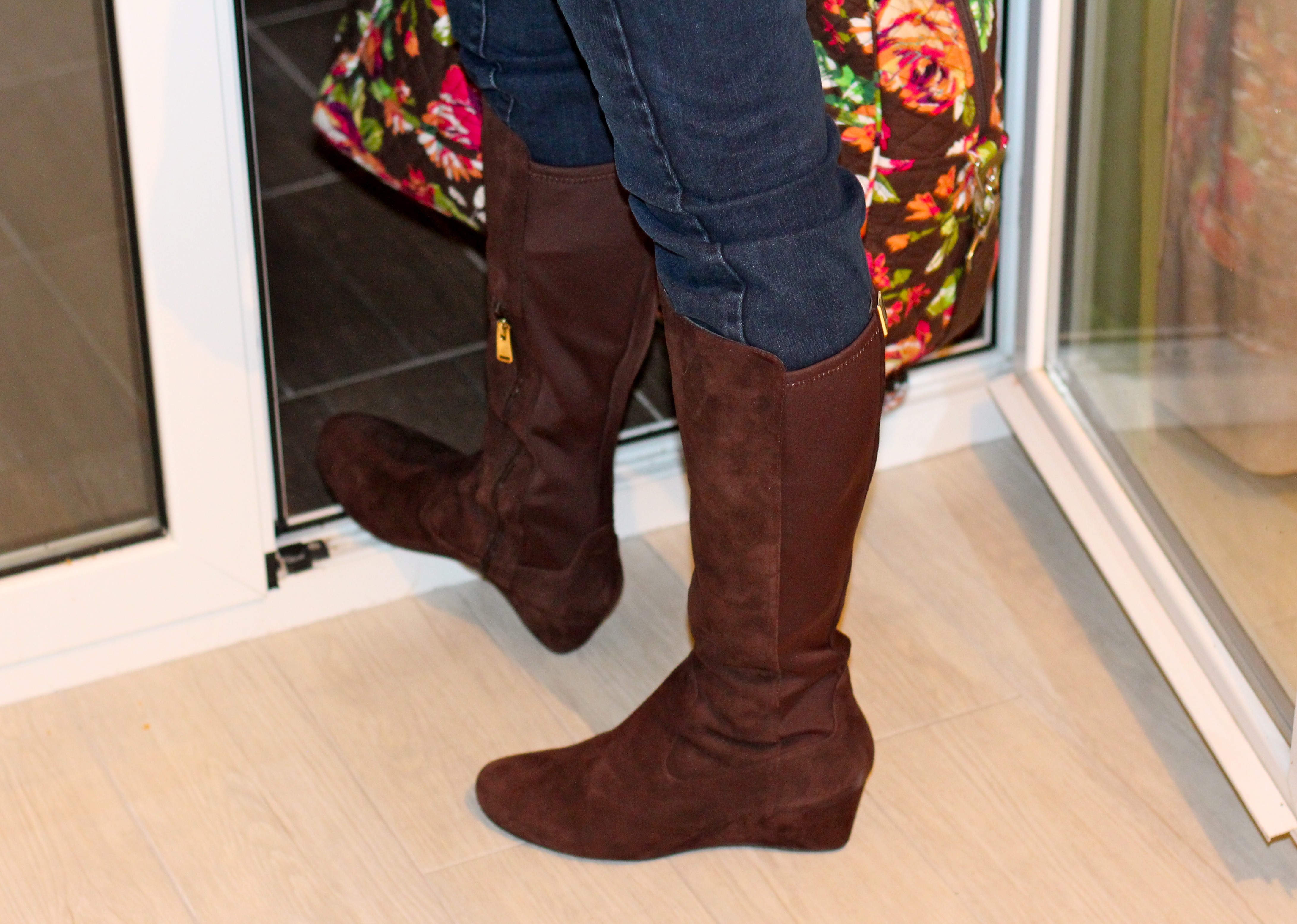 RockportTotalMotionBoots