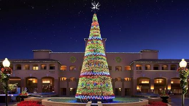 Fairmont-Scottsdale-Christmas