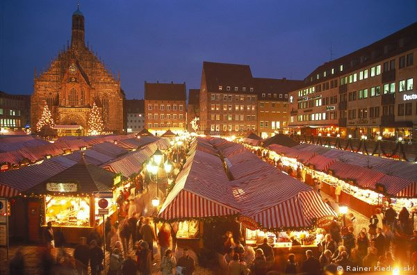 GermanChristmasMarket