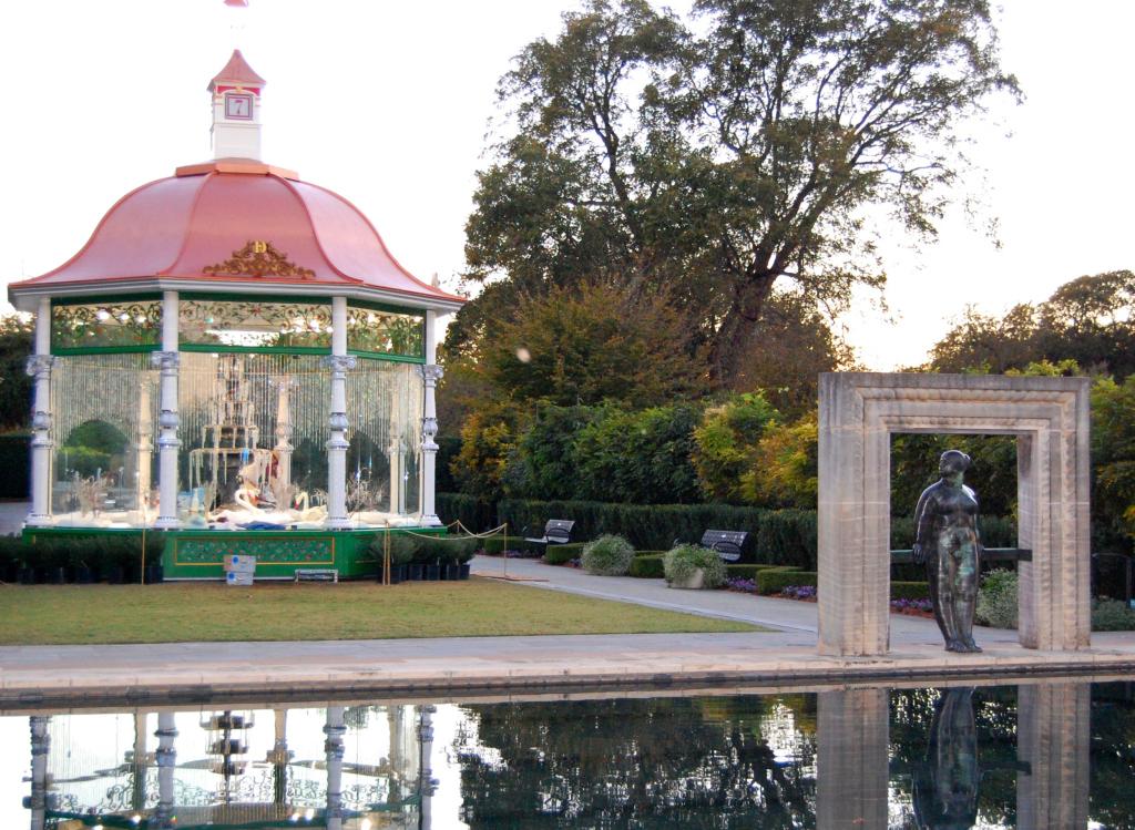 ArboretumGazebo