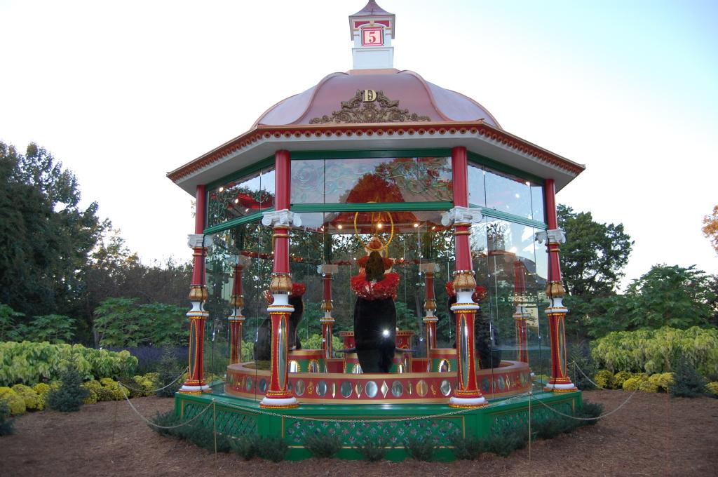Arboretum12DaysofChristmas