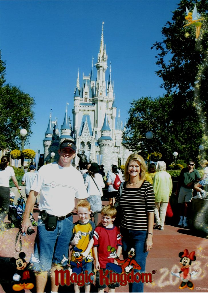 Disney World 2003066
