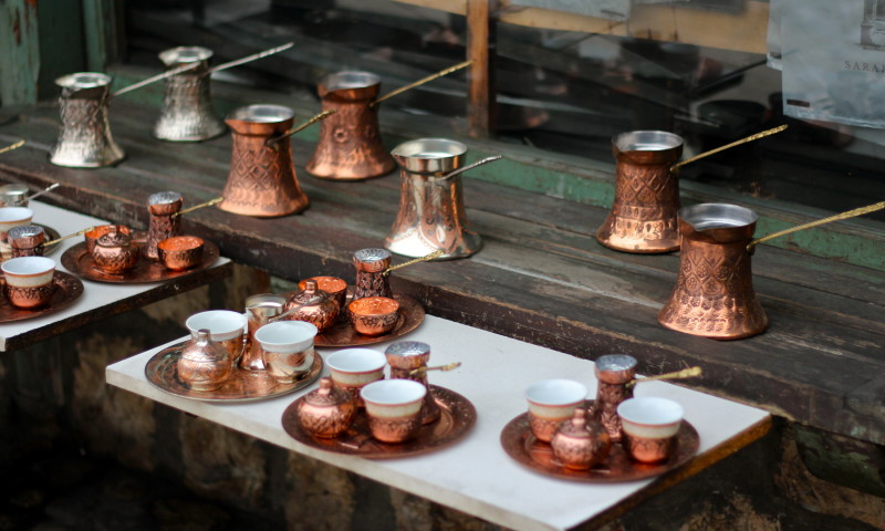 CopperShop