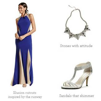 Trendsetter: Regal Blue