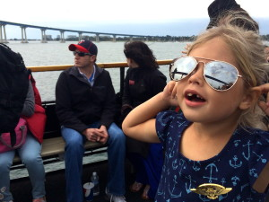 Hornblower Harbor Cruise SD
