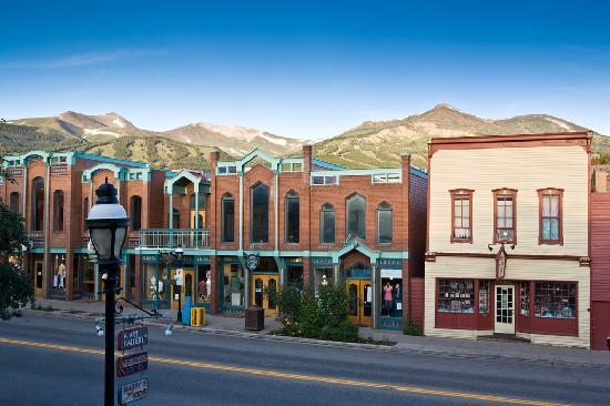 Breckenridge Downtown 3