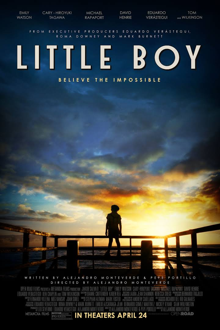 Little boy image