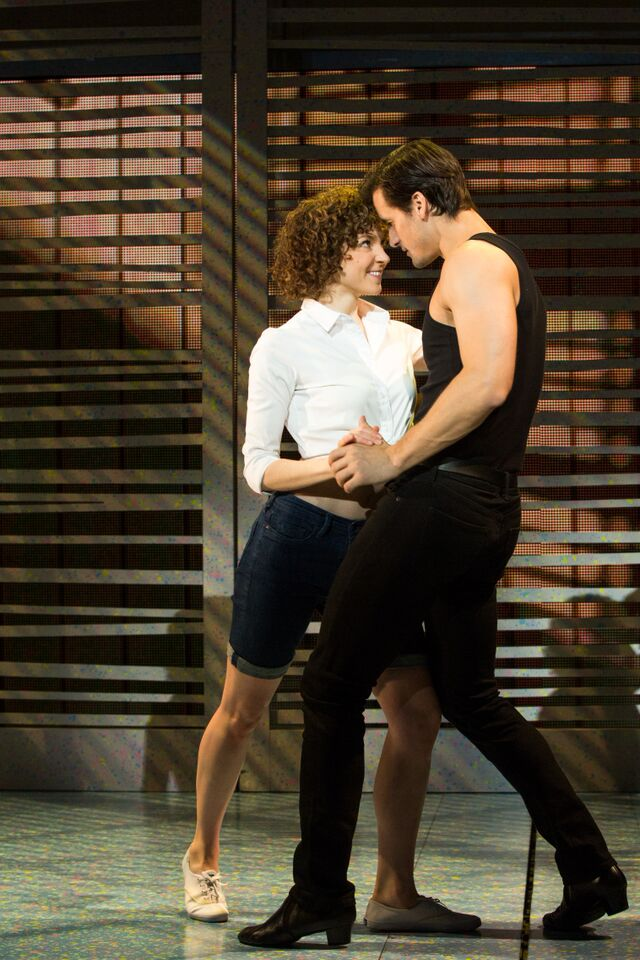 dirty dancing 5