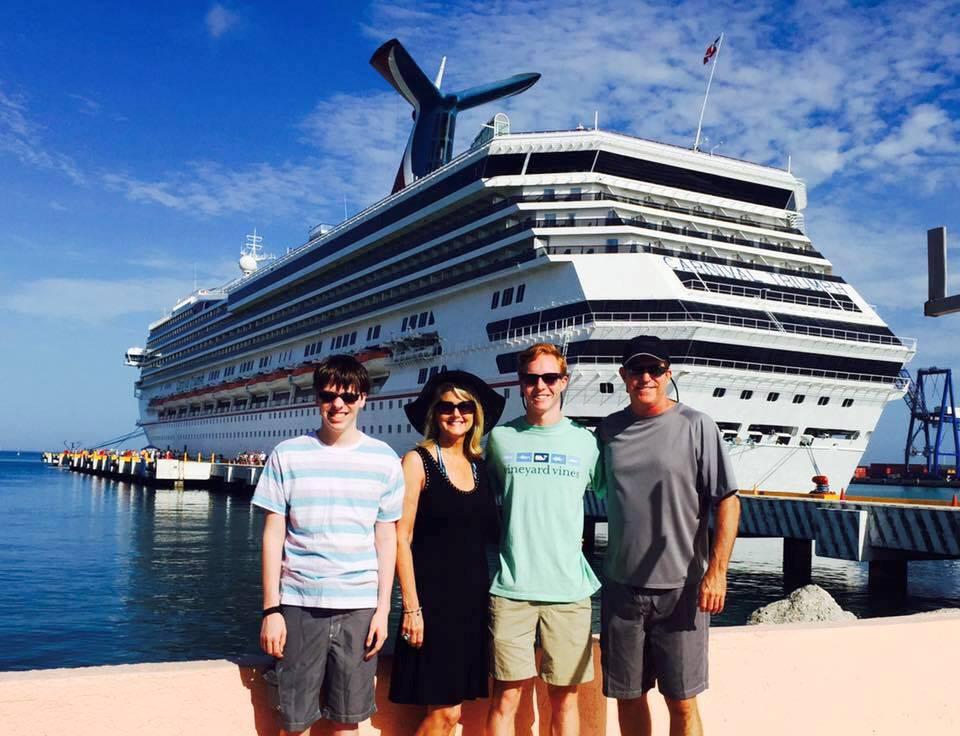Cruise Summer 2015