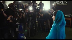#HeNamedMeMalala #FoxSearchlight #MalalaYousafzai