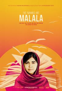 #WithMalala