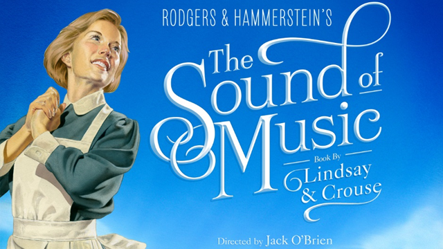 sound of music cover photo