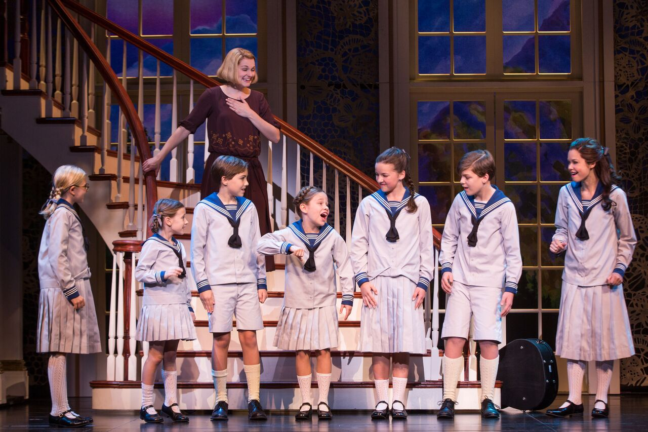 sound of music photos