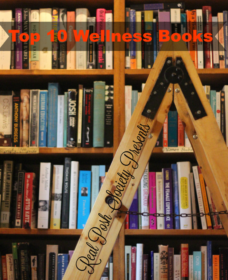 Wellness-Books