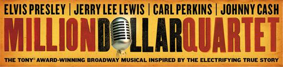 Million Dollar Quartet0