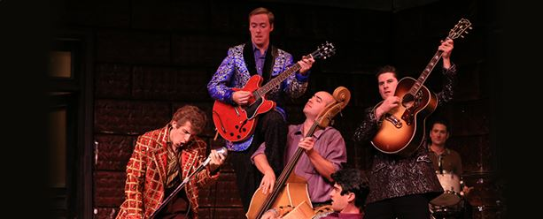 Million Dollar Quartet4