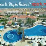 Spark-Me-Hotels