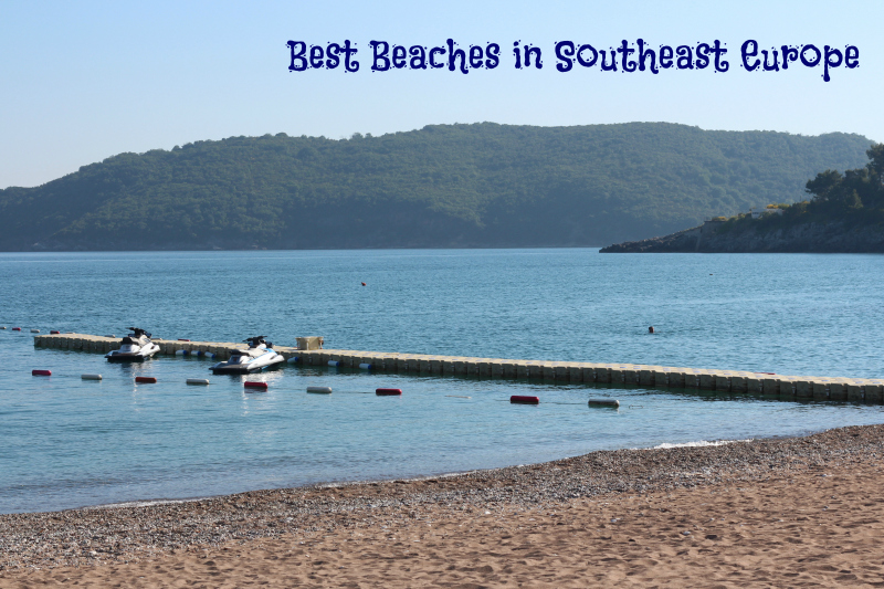 best-beaches-se-europe