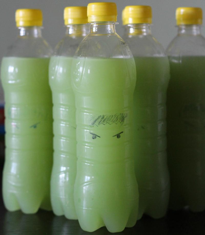 Hulk-Juice