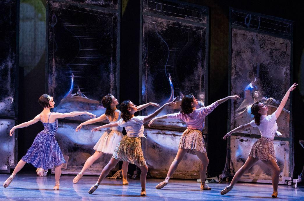 An American Ballet