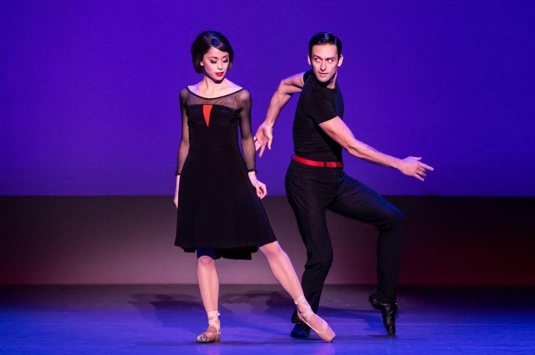 An American in Paris Ballet