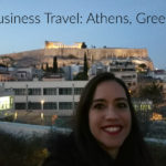 Business Travel Athens Greece