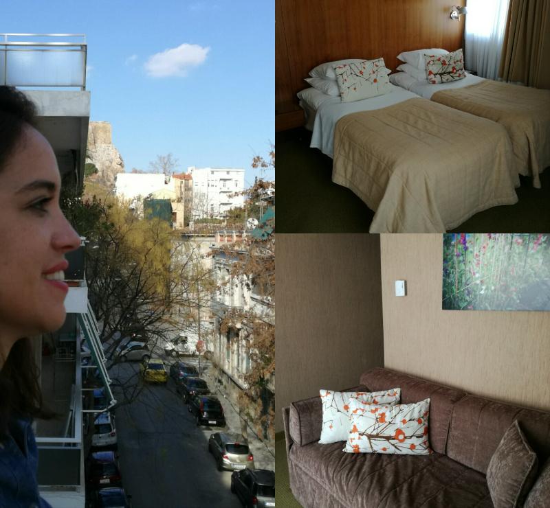 Phillipos-Hotel