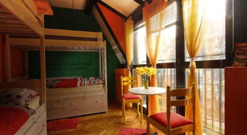 Hostel-Fancy-Zagreb